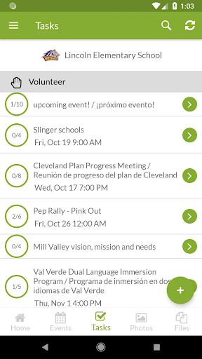ParentSquare android2mod screenshots 6