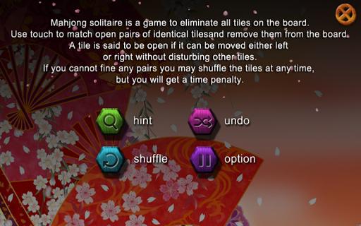 Mahjong Oriental screenshots 16