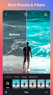 Movepic -Photo Motion &3D loop leap alight Maker Screenshot