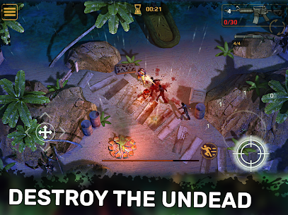 DEAD PLAGUE: Zombie Outbreak For Pc (Download On Windows 7/8/10/ And Mac) 2