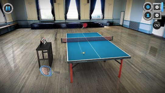 Table Tennis Touch 7