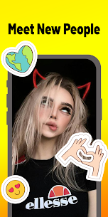 Friends For Snapchat Near Me Usernames Nearby Free Apk Download 2021 3