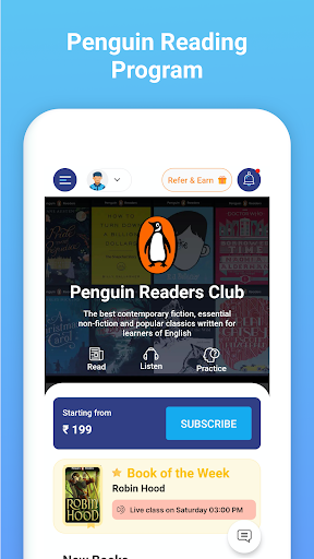 enguru Live English Learning | Speaking | Reading apktram screenshots 7