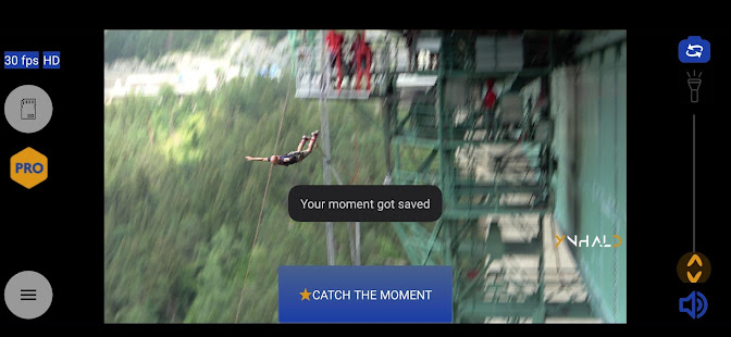 Download YNHALD VideoSnapper - Catch your moment For PC Windows and Mac apk screenshot 2