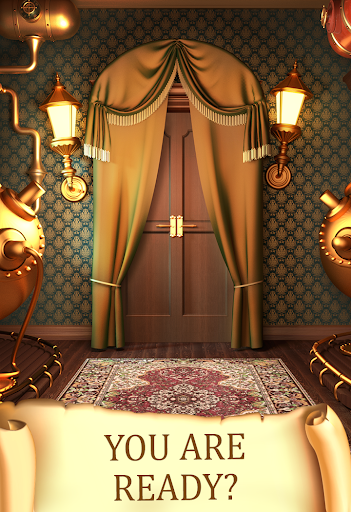 Puzzle 100 Doors - Room escape 1.3.3 screenshots 14