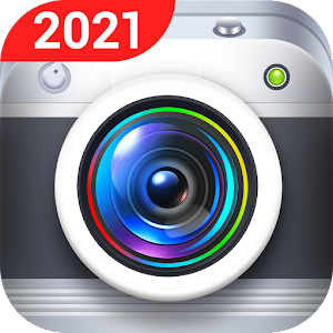 HD Camera Pro &amp Selfie Camera