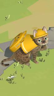 Image For Kitty Cat Resort: Idle Cat-Raising Game Versi 1.29.11 5