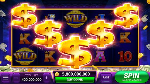 Rock N' Cash Casino Slots -Free Vegas Slot Games screenshots 1