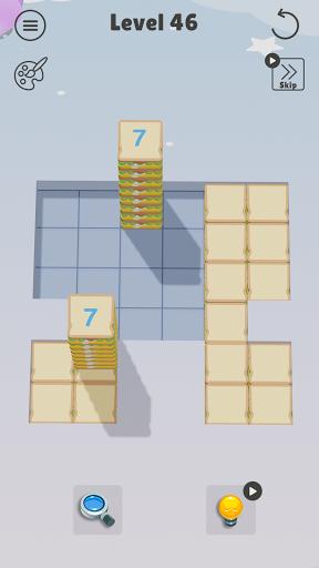 Blocks Stack Puzzle  screenshots 15