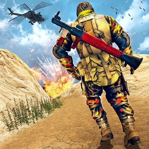 Special Ops Combat Missions 2019 APK