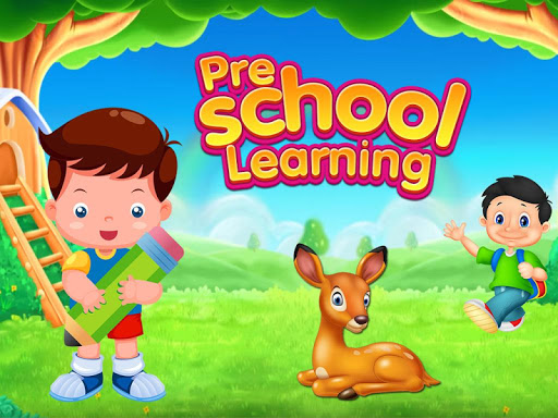 Preschool Learning - 27 Toddler Games for Free 18.0 Screenshots 9
