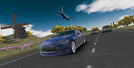 American Luxury and Sports Cars  Screenshots 3