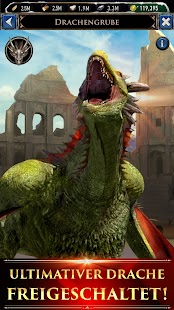 Game of Thrones: Conquest ™ - Strategie-Spiele Screenshot