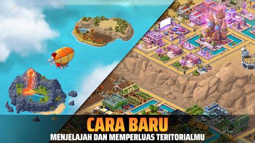 City Island 5 – Tycoon Building Offline Sim Game