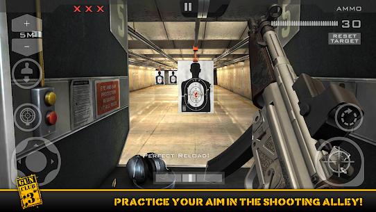 Gun Club 3 MOD APK (Unlimited Money) 5
