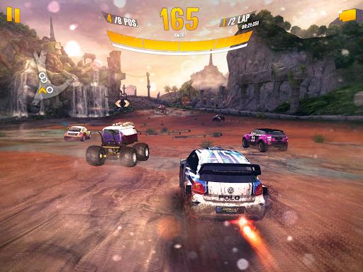Asphalt Xtreme: Rally Racing 1.9.4a screenshots 6