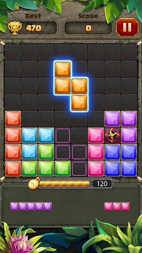 Block Puzzle Jewel 2019 3.1 screenshots 4