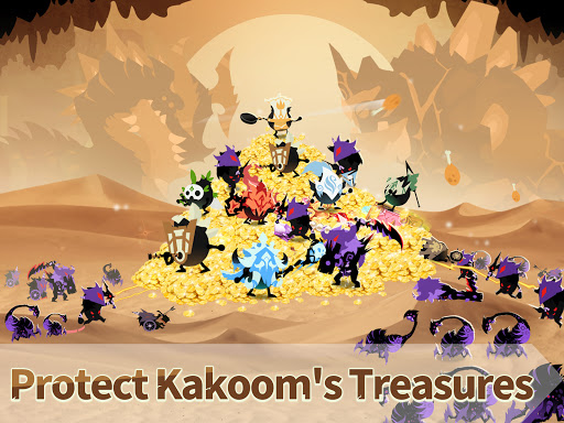 Krazy Kakoom 1.1.33 screenshots 10