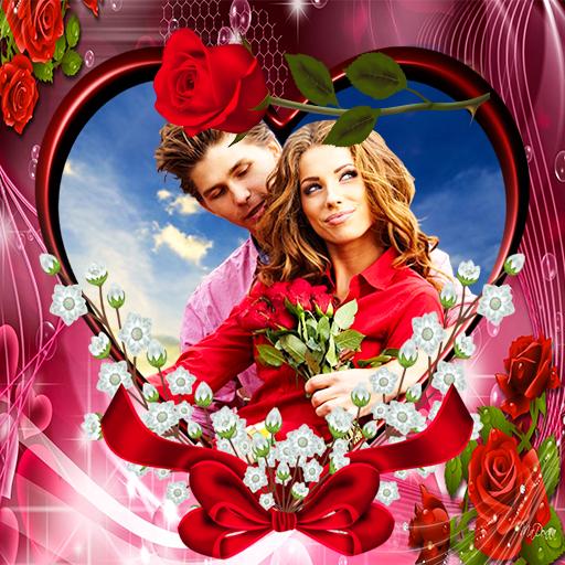 Baixar Love Photo Editor: Love Photo Frames 2021 Collage