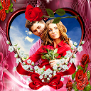 Love Photo Editor: Love Photo Frames 2021 Collage
