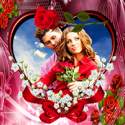 Love Photo Editor: Love Photo Frames 2020 Collage