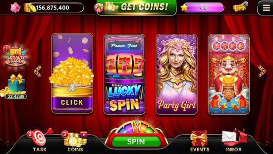 Image For Winning Jackpot Casino Game-Free Slot Machines Versi 1.8.6 5