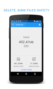 Smart Booster Pro 7.6 Android Mod APK 2