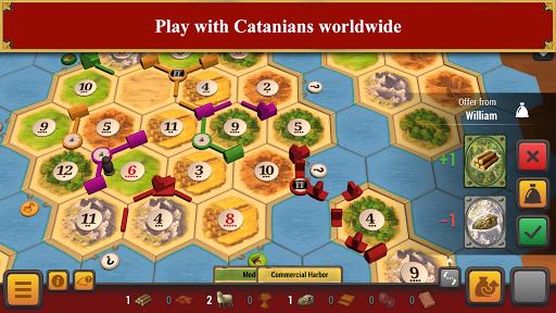 Catan Universe screenshots 11