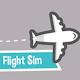 Flight Sim para PC Windows
