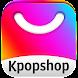 Kpopshop - Kpop Online Shopping App
