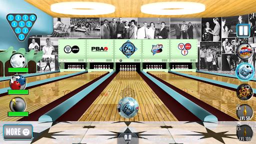PBAu00ae Bowling Challenge  screenshots 1