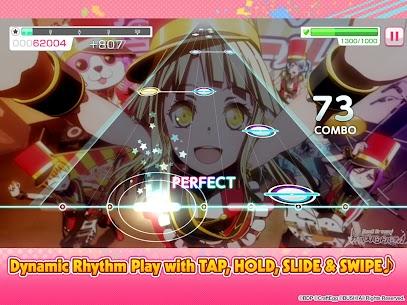 BanG Dream! Girls Band Party! [EN] MOD APK 4.4.1 (Menu Mod) 13