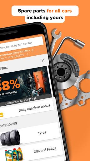AUTODOC u2014 Auto Parts at Low Prices Online apktram screenshots 2