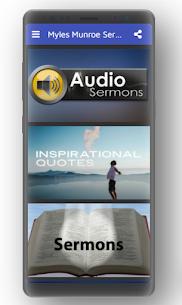 Myles Munroe Sermons & For Pc – Free Download (Windows 7, 8, 10) 1