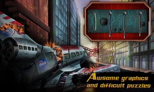 Escape Room Hidden Mystery - Pandemic Warrior 4.4 screenshots 13