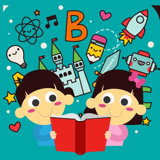 Game Edukasi Anak PAUD - TK Lengkap