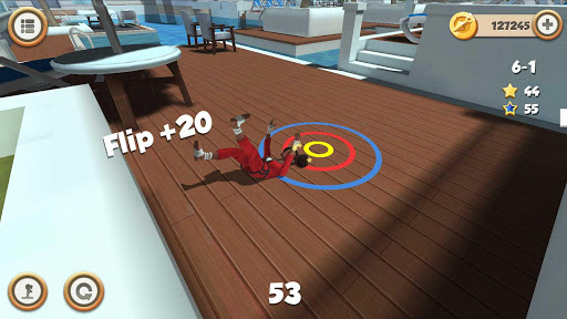 Ninja Flip  screenshots 5