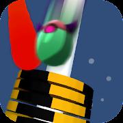 Jump Jump Egg II : Helix Travel