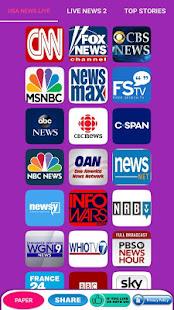 USA News Live TV