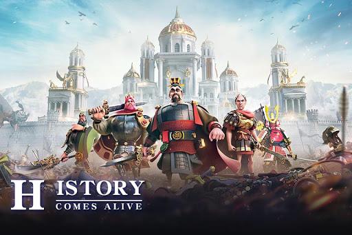 Rise of Kingdoms: Lost Crusade 1.0.40.16 screenshots 2