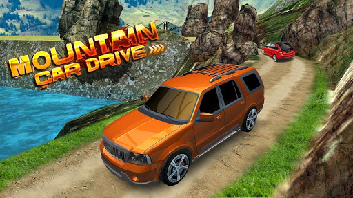 Mountain Car Drive  screenshots 1