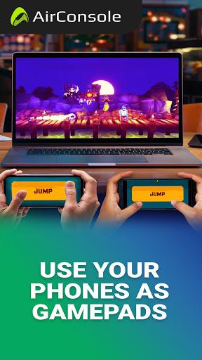 AirConsole - Multiplayer Games apktram screenshots 8