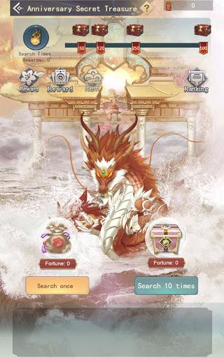Immortal Taoists-Idle Game of Immortal Cultivation 1.4.6 screenshots 7