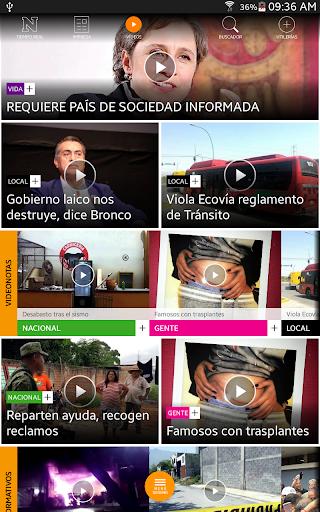 EL NORTE 3.6.1 screenshots 15