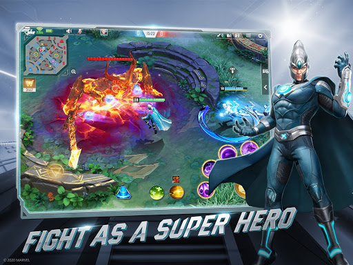MARVEL Super War screenshots 23
