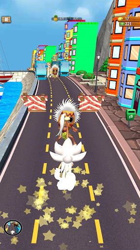 HedgeHog Rush! android2mod screenshots 8