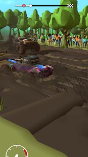 Image For Mud Racing: 4х4 Monster Truck Off-Road simulator Versi 2.4 4