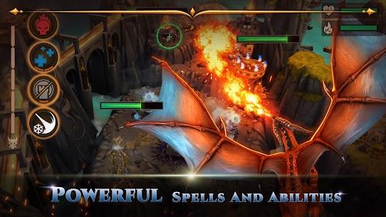 War Dragons Latest Mod Apk 6.25+gn (Unlimited Money) 2