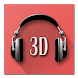 リラックスする3D サウンド - Sleep Orbit