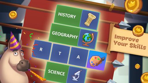 Word Logic - Your trivia teammate apkmr screenshots 16
